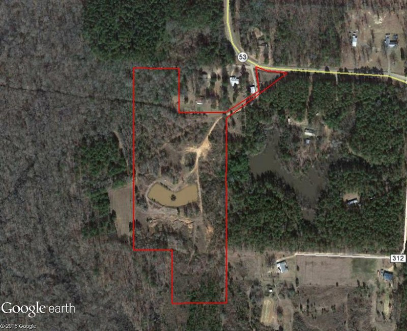 Pickard 21 Of Lafayette County Taylor Arkansas Land For